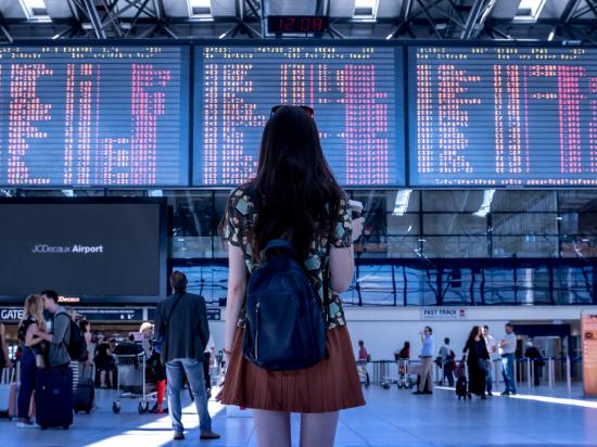 コロナの影響で航空会社の運航再開はいつ?