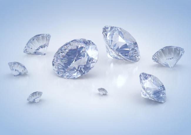 天然ダイヤモンド定額サービスとは? 2020年6月の新たなクラウドファンディング